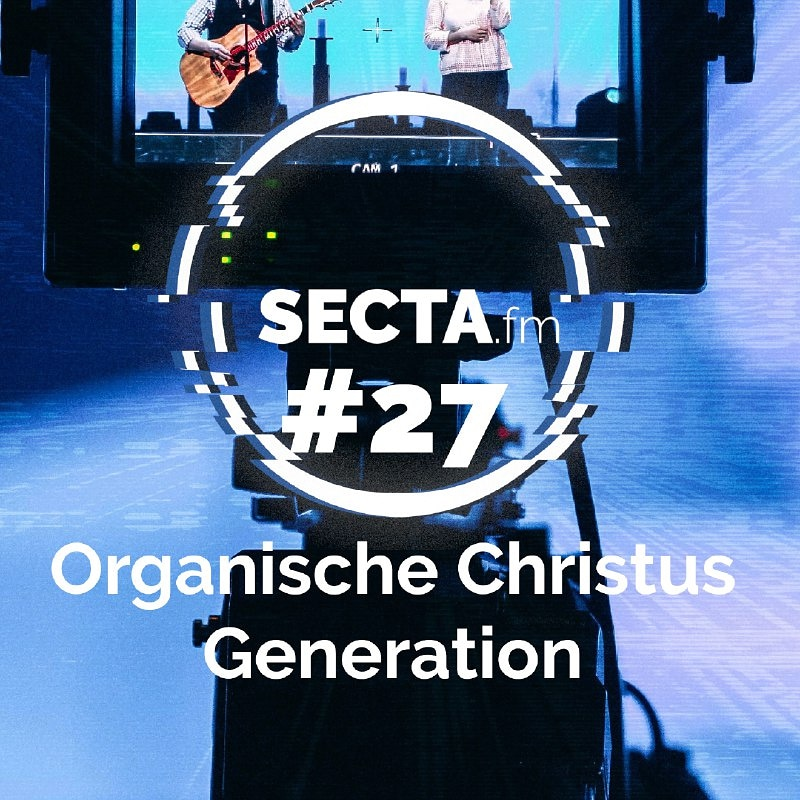 Organische Christus Generation